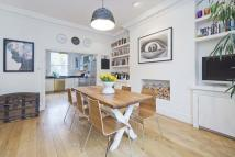 5 bedroom Terraced house for sale in Liverpool Road, London...