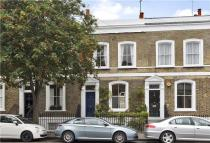 2 bedroom Terraced home for sale in St. Paul Street, London...