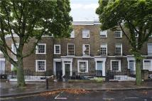 Terraced home for sale in Hemingford Road...