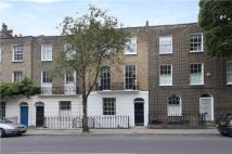 4 bed Terraced property for sale in Canonbury Road...