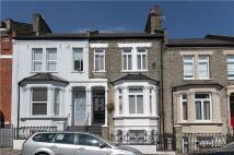 Kelvin Road Terraced property for sale