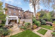 Detached home for sale in Richmond Crescent...