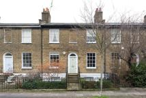 Terraced home for sale in Lofting Road, Islington...