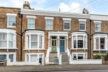 Terraced house for sale in Riversdale Road...
