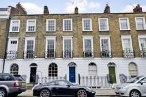 3 bedroom Terraced house for sale in Gibson Square, London...