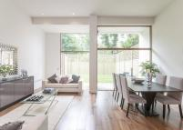 4 bed new property in Ebury Mews, Sotheby Road...