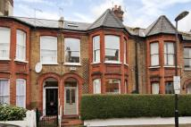 Terraced home in Battledean Road, London...