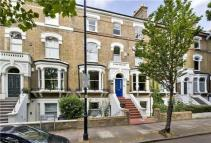 Terraced home in Petherton Road, London...