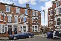 2 bedroom Maisonette in Calabria Road, London...