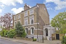 4 bedroom semi detached home for sale in Compton Road, Islington...