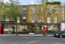 Theberton Street Flat for sale