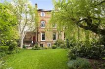 semi detached house in Highbury New Park...
