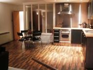 1 bed Flat to rent in Park Row, Leeds...