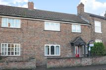 Marston Road Cottage for sale