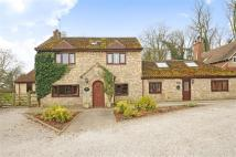 Detached house in Kirkby Wharfe, Tadcaster...