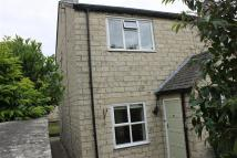 semi detached home in Dam Lane, Saxton, ...