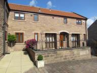 Detached home in Massey Fold, Spofforth...