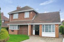 4 bed Detached home in Marlborough Drive...