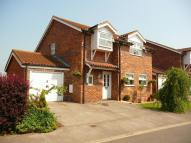 4 bed Detached property for sale in Ings Road, Ulleskelf...