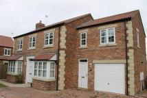 5 bed Detached home to rent in Wetherby Road, Tadcaster...
