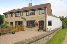 4 bedroom semi detached house in West End, Ulleskelf...