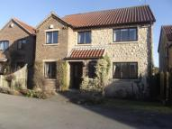 4 bedroom Detached house to rent in Rockingham Court, Towton...