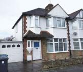 3 bed semi detached home in Naylor Road, Whetstone