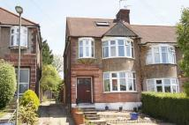 4 bedroom End of Terrace house for sale in Ferney Road, East Barnet,