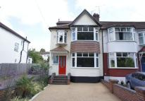 4 bedroom End of Terrace property in East Walk, East Barnet