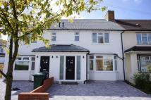 Terraced home to rent in Simmons Way, Whetstone