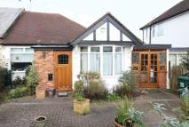 Bungalow for sale in Haslemere Avenue...