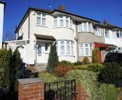 End of Terrace house to rent in Grange Avenue...