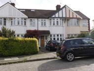 Terraced property to rent in Weirdale Avenue...