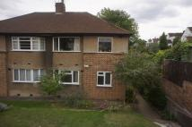 2 bed Ground Maisonette in East Barnet, Herts
