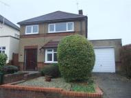 Oakleigh Crescent Detached property to rent