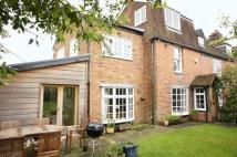 4 bed semi detached property in Totteridge Village...