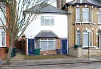 Ground Maisonette to rent in Hertford Road...