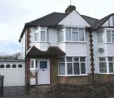 3 bedroom semi detached home for sale in Naylor Road, Whetstone