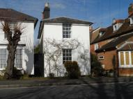 2 bedroom Detached house to rent in Totteridge Village...