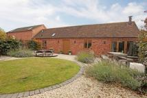 4 bedroom Barn Conversion in Little Witley...