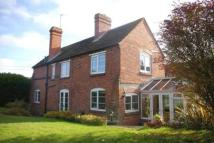 3 bedroom Cottage to rent in Boreley, Ombersley