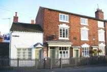 3 bed Town House in Stourport on Severn...