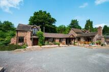 Astbury Detached house for sale
