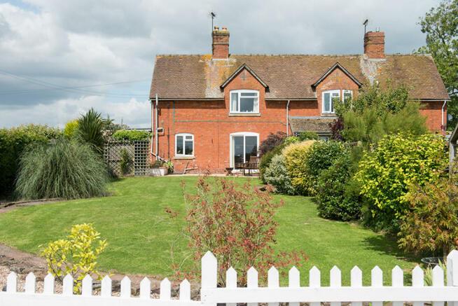 Yearston Cottage