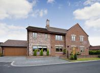 6 bed Detached house in Clifton on Teme...