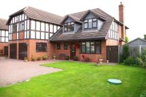 5 bedroom Detached house to rent in Callow Hill, Rock...