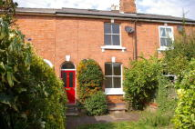 Terraced home in Wood Terrace, Worcester