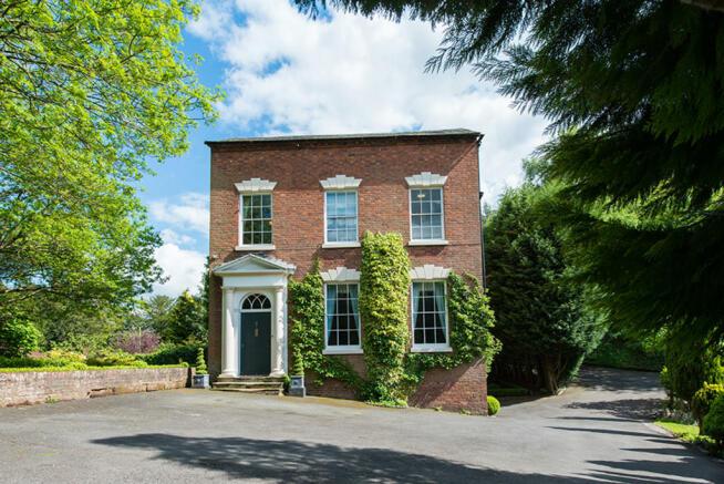 St Annes House