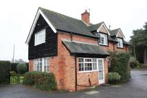 Detached house to rent in Harvington...