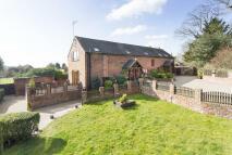 4 bedroom Barn Conversion for sale in Titton